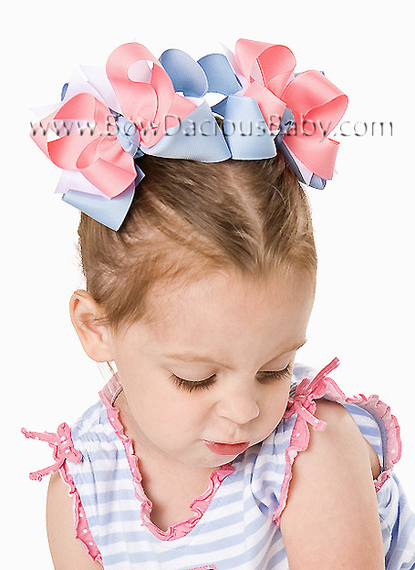 Catch a Dream DIVA Boutique Hair Bows or Headband