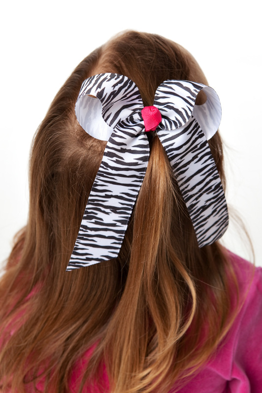 Wild One Ella Bow, Regular or Mini