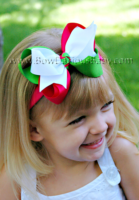 *Loopie Chic Headband Funky Knot Center, Color Choices