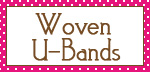 Woven U-Band Headbands
