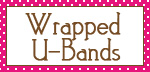 Wrapped U-Band Headbands